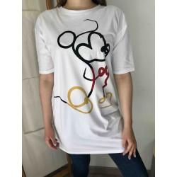 Tunique Mickey