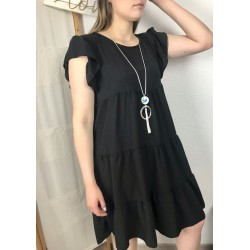 Robe FANFAN noir