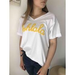 OHLALA jaune